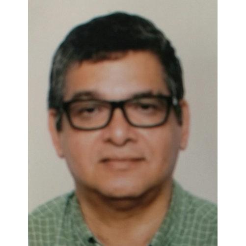 Drs. John Krishnadath