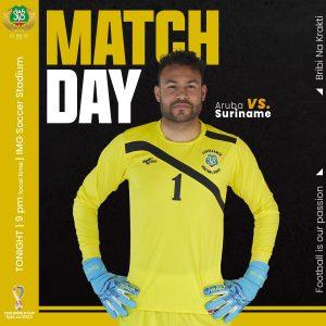 match day SVB