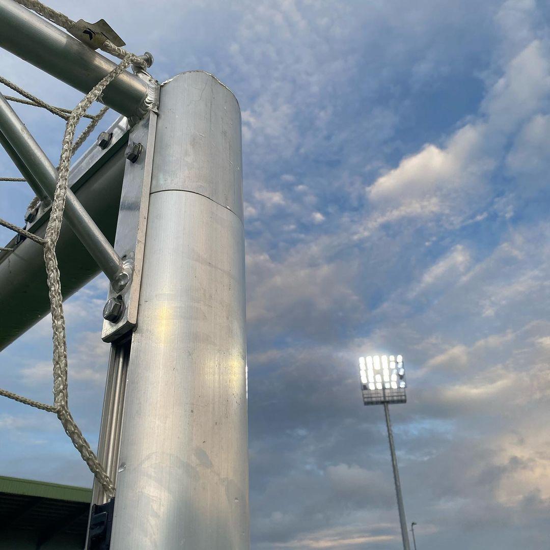 svb stadium