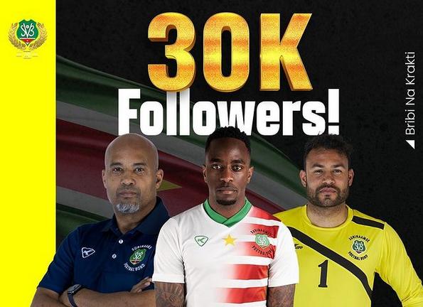 svb 30k followers